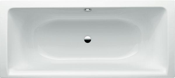 Стальная ванна Bette Free 6832 PLUS