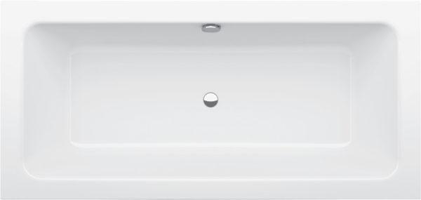 Стальная ванна Bette One 3313