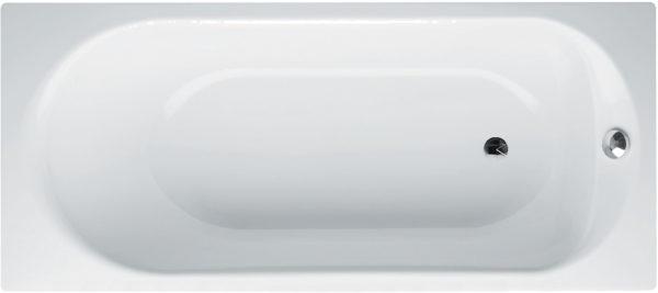 Стальная ванна Bette Pur 8760 PLUS, AR