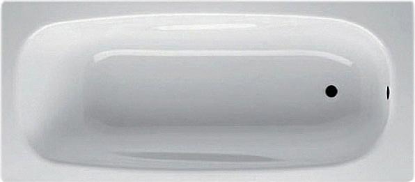 Стальная ванна BLB Anatomica B75L