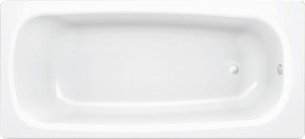 Стальная ванна BLB Universal B55H