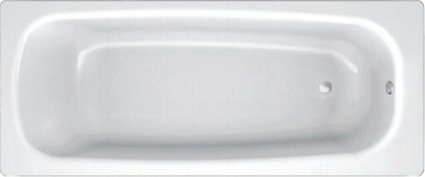 Стальная ванна BLB Universal B60H