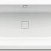 Стальная ванна Kaldewei Avantgarde Conoduo 733 с покрытием Easy-Clean