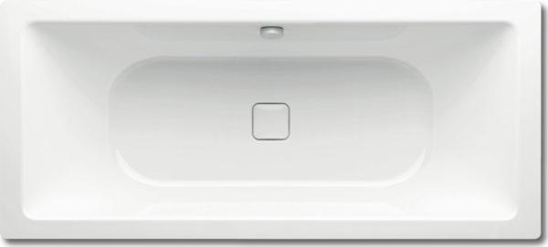 Стальная ванна Kaldewei Avantgarde Conoduo 734 с покрытием Easy-Clean