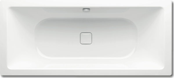 Стальная ванна Kaldewei Avantgarde Conoduo 732