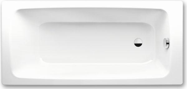 Стальная ванна Kaldewei Cayono 749 с покрытием Easy-Clean