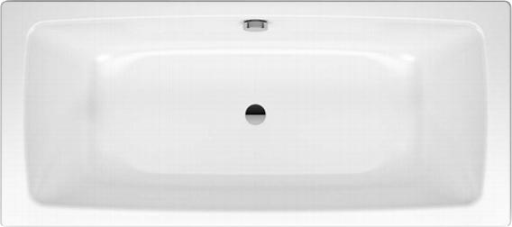 Стальная ванна Kaldewei Cayono Duo 170x75