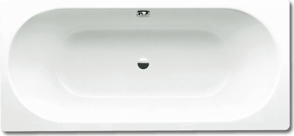 Стальная ванна Kaldewei Classic Duo 110
