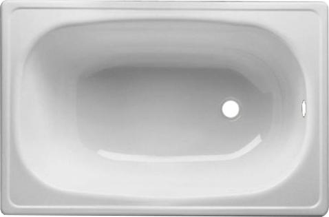 Стальная ванна Koller Pool 105x70 без сиденья