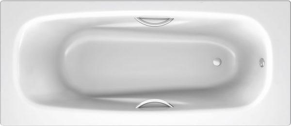 Стальная ванна Koller Pool Deline 170x75 см