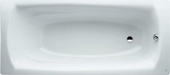 Стальная ванна Laufen Palladium 2.2511.3