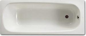 Стальная ванна Roca Contesa 170 см