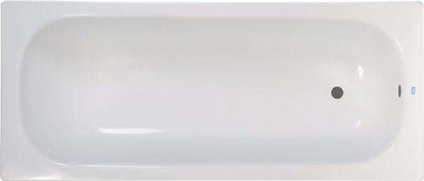 Стальная ванна ВИЗ Donna Vanna 150