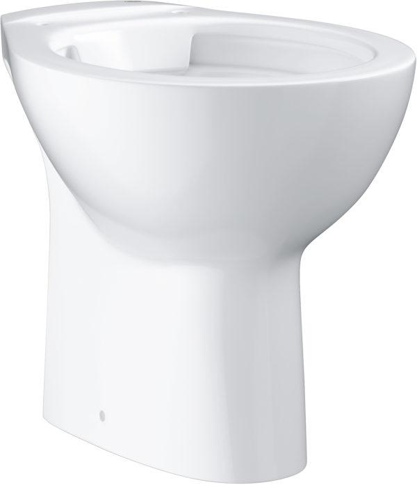 Унитаз приставной Grohe Bau Ceramic 39431000