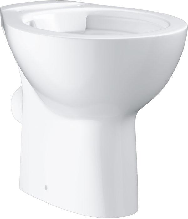 Унитаз приставной Grohe Bau Ceramic 39430000