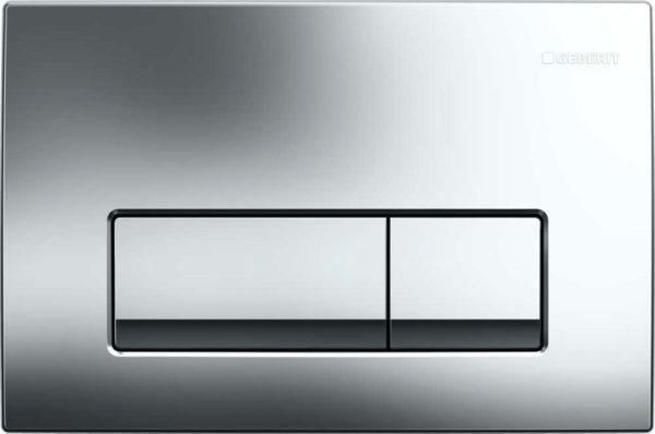 Комплект Laufen Pro Rimless 8.2096.6.000.000.1 без ободка