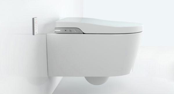 Комплект Roca Inspira in-wash