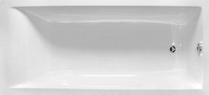 Ванна из искусственного камня Астра-Форм Нейт 170х80