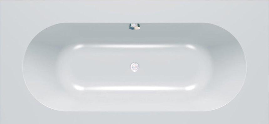 Ванна из искусственного камня Kolpa San Atys 200x100