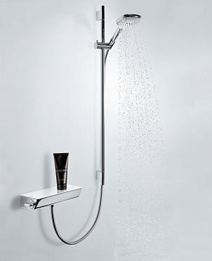 Душевой гарнитур Hansgrohe Raindance Select E 120 26621000