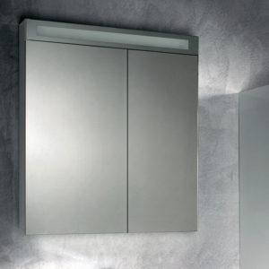Зеркало-шкаф Dreja Max 70 2D