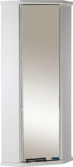Зеркало-шкаф Акватон Призма М одностворчатый R