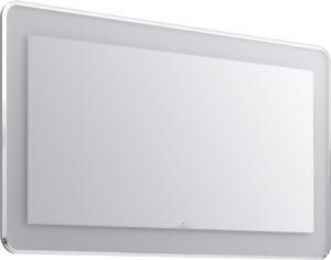 Зеркало Aqwella 5 stars Malaga 120 с подсветкой