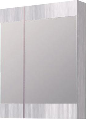 Зеркало-шкаф Aqwella Бриг 60 седой дуб
