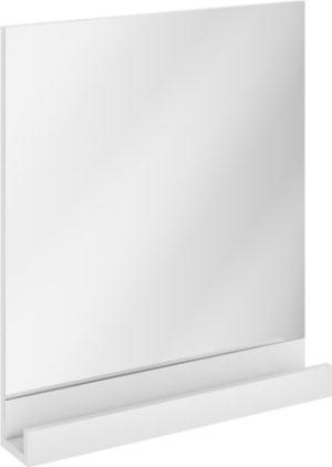 Зеркало Ravak 10° 55 белое