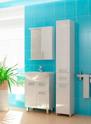 Мебель для ванной Vigo Atlantic 1-55