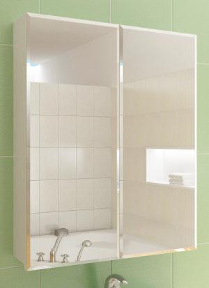 Зеркало-шкаф Vigo Grand 55