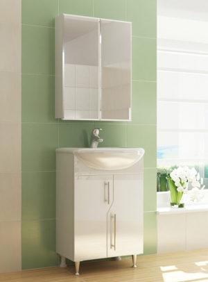 Мебель для ванной Vigo Grand 55