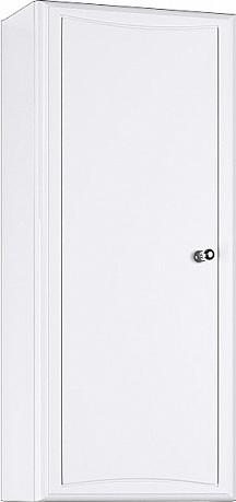 Шкаф Aqwella Барселона В3 одностворчатый