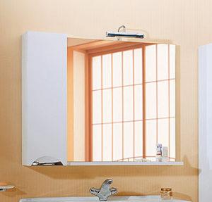 Зеркало-шкаф Aqwella Лайн 105 L